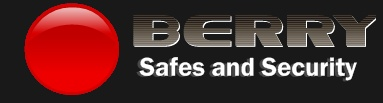 Berry Safes and Security logo